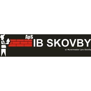 ApS Ib Skovby v/murermester Uwe Thomsen logo