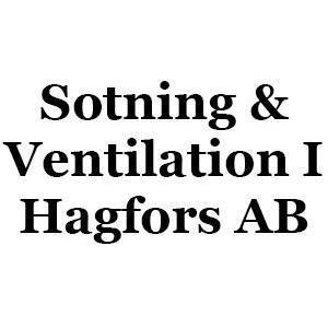 Sotning & Ventilation i Hagfors AB logo