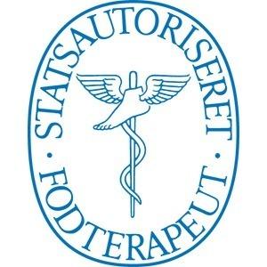 Klinik for fodterapi v/ Conny Stisen logo