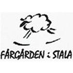 Fårgården I Stala logo
