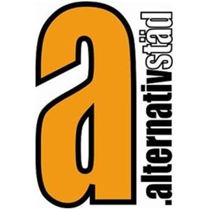 Alternativ Städ logo