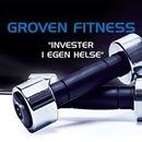 Groven Fitness AS logo