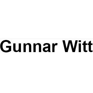 Gunnar Witt logo