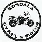 Sösdala Cykel & Motor logo