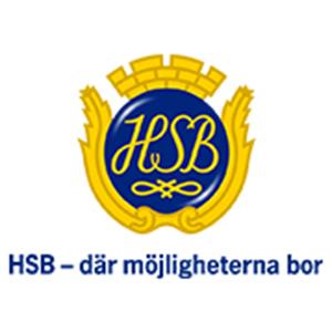 HSB Norra Stor-Stockholm logo
