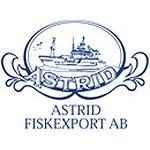 Astrid Fiskexport AB logo