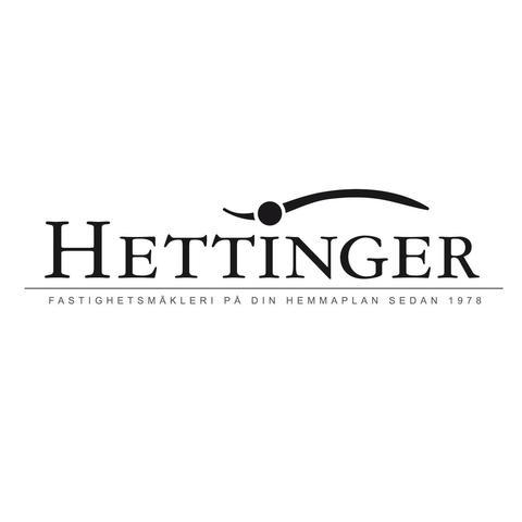 Fastighetsmäklare Hettinger AB logo