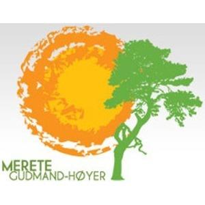 Merete Gudmand-Høyer logo