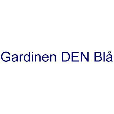 Gardinen Den Blå AB logo