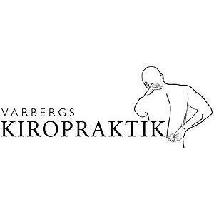 Varbergs Kiropraktik logo