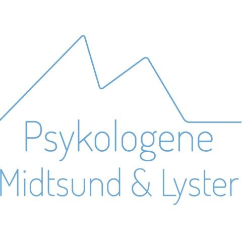 Psykologene Midtsund & Lyster AS logo