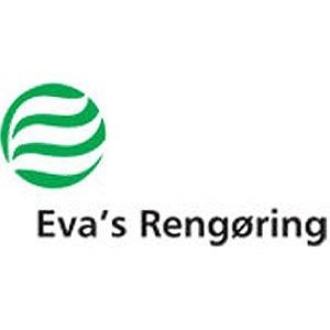 Evas Rengøring logo