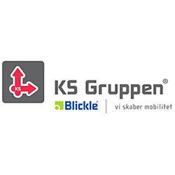 KS Gruppen A/S logo