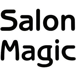 Salon Magic V Pernille Aagaard Olsen logo