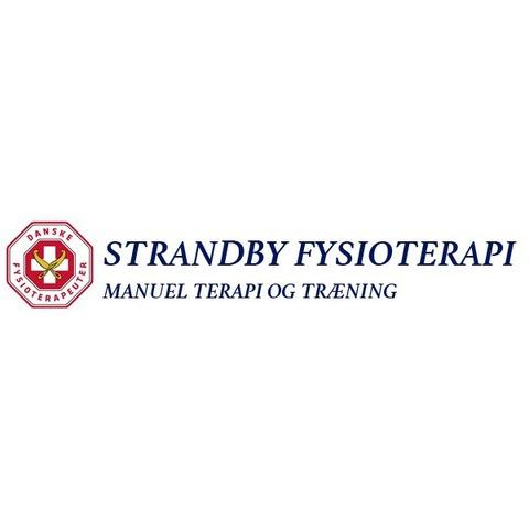 Strandby Fysioterapi v/Karen Uhre Skousen logo
