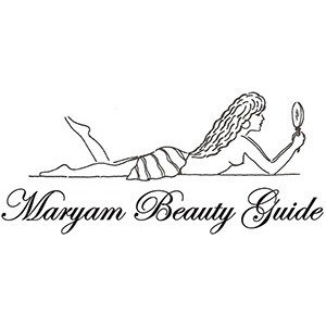 Maryam Beauty Guide logo
