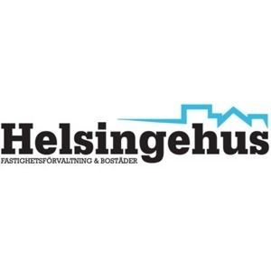Helsingehus AB logo