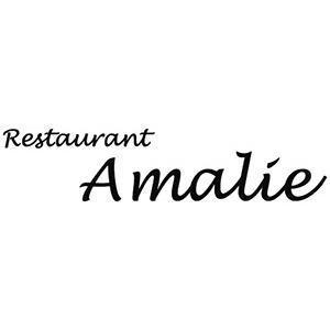Cafe Amalie logo