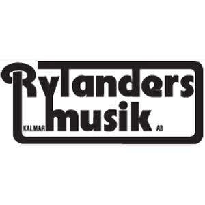 Rylanders Musik/Kalmar Musik AB logo