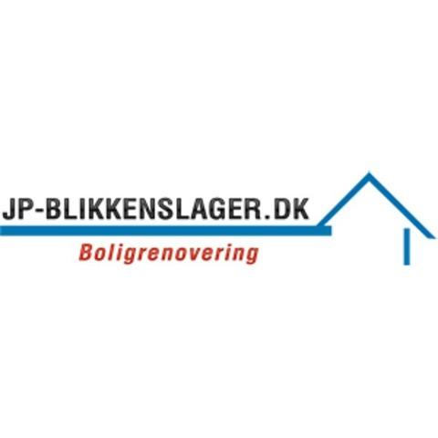 JP Blikkenslager- Boligrenovering logo