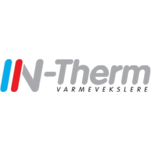 IN-Therm AS logo