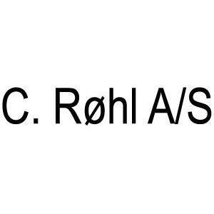 Carl Røhl  ApS logo