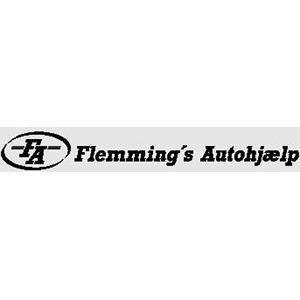 Flemming's Autohjælp logo