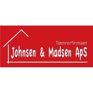 Tømrerfirmaet Johnsen & Madsen ApS logo