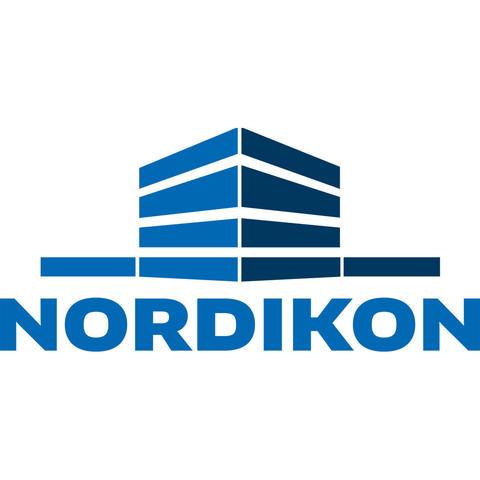 NORDIKON logo