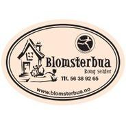 Blomsterbua AS logo