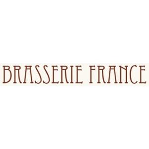 Brasserie France logo
