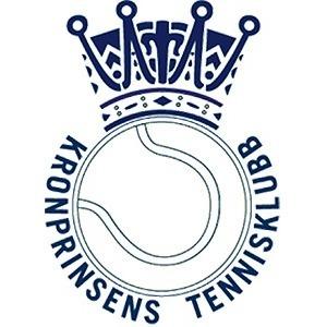 Kronprinsens Tennisklubb logo