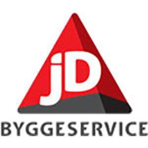 Jd Byggeservice ApS logo