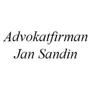 Advokatfirman Jan Sandin AB logo