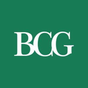 The Boston Consulting Group Nordic AB logo