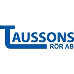 Taussons Rör AB logo