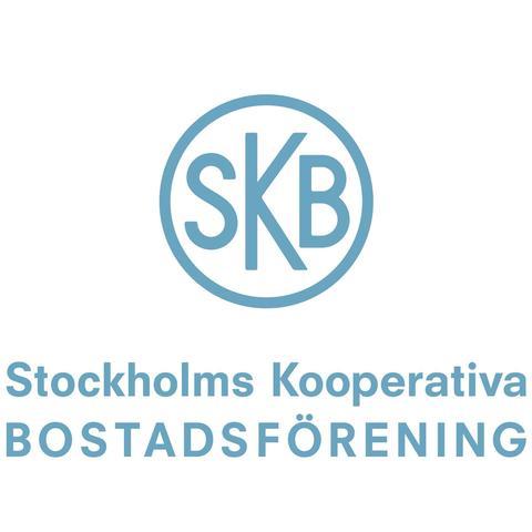 SKB, Stockholms Kooperativa Bostadsförening logo