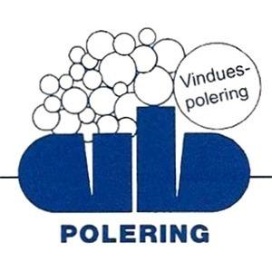 AB Polering logo