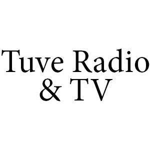 Tuve Radio & TV logo