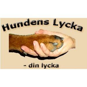 Hundens Lycka logo