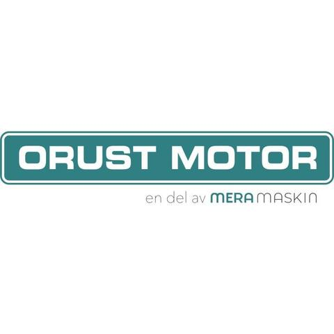 Orust Motor AB logo