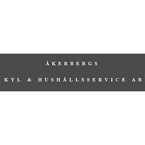 Åkerbergs Kyl & Hushållsservice AB logo