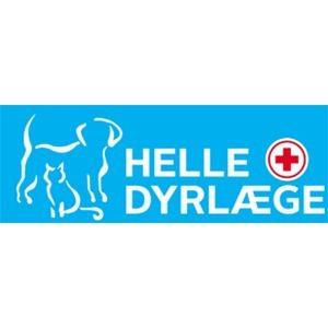 Helle Dyrlæge ApS logo