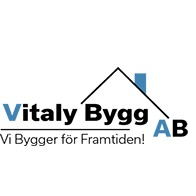 Vitaly Bygg AB logo