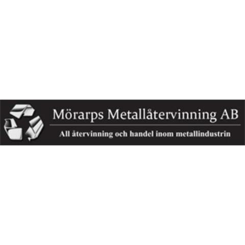 Mörarps Metallåtervinning AB logo