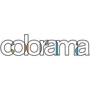 Colorama Örnsköldsvik - Färg & Inspiration AB logo