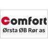 ØB Rør AS logo