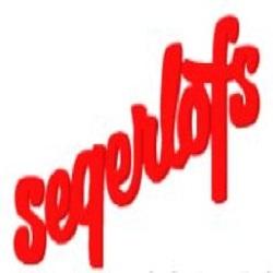 Segerlöfs - proffs på bilkyla & bilvärme logo