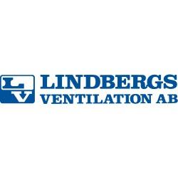 Lindbergs Ventilation AB logo