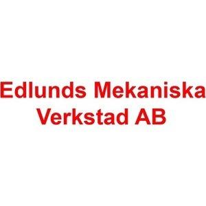 Edlunds Mekaniska Verkstads AB logo